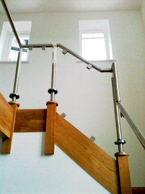 Plymouth Balustrade Fitters