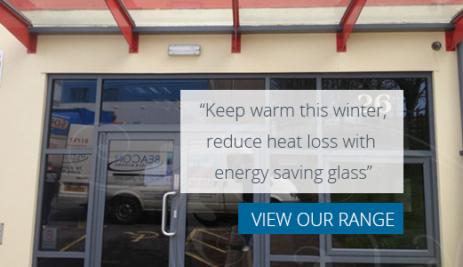 Energy Saving Double Glazing Plymouth