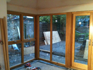 Double Glazing Plymouth